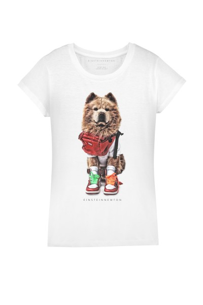 BOOST DOG T-SHIRT RODEO
