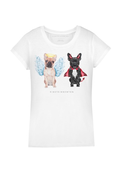 GOOD DOGS T-SHIRT RODEO