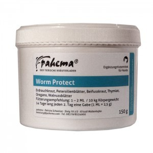 Worm Protect
