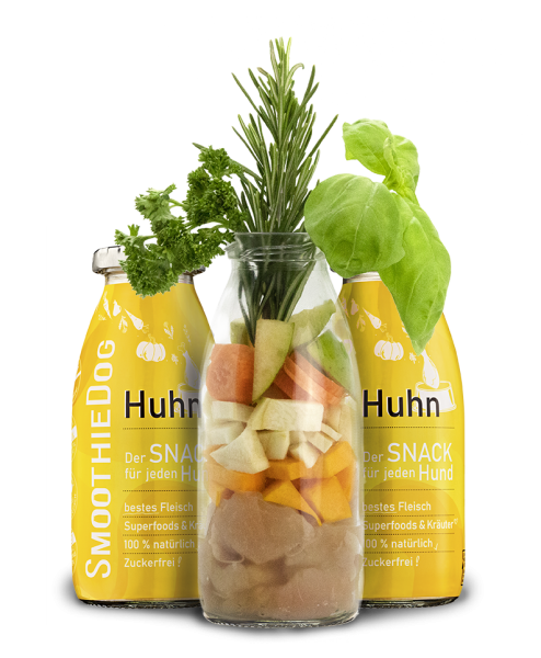 Smoothie HUHN