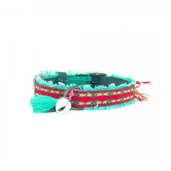 Hundehalsband RUBY Gr.XXS - 2cm