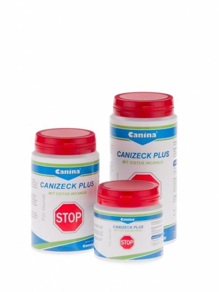 Canizeck Plus Tabletten