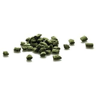 Trainingssnacks Spirulina, Kräuter, Insekten, Veggie